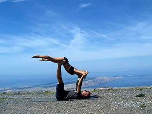 acro yoga velebit 1