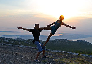 acro yoga velebit 4